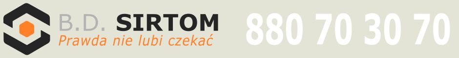 SIRTOM.pl