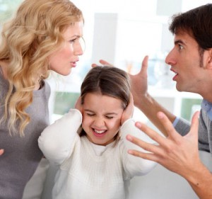Sprawy rodzinne, porwania rodzicielskie